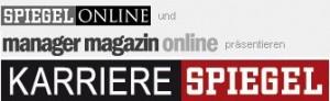 Karriere-Spiegel-Logo