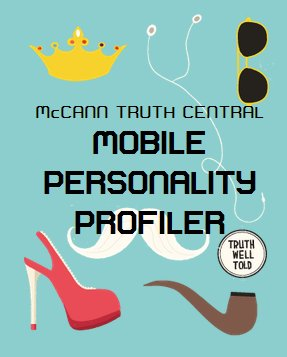 Mobile-Personality-Profiler