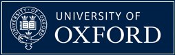 Logo der Uni Oxford
