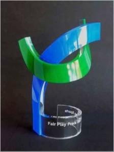 Fair Play Preis des deutschen Sports von Alfred Arnold
