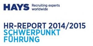Hays-IBE_HR-Report2014-2015-Titel